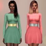 S4 Astrea Dress
