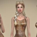 Jennisims: Downloads sims 4:Base Game compatible Bodysuits DynamicClothing
