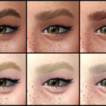 Eyebrows 2 remastered