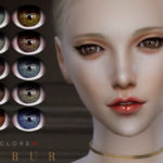 Bobur3's Bobur Eyecolors 05