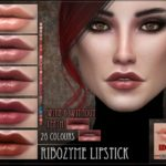 RemusSirion's Ribozyme Lipstick