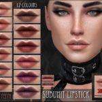 RemusSirion's Subunit Lipstick