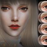 Bobur3's Bobur 2D Eyelash 03