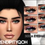 SerendipityQOH's Bekka Eyeshadow