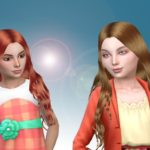 Miriam Hairstyle for Girls – My Stuff