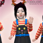 Jennisims: Downloads sims 4:Accessories SetsToddlers Christmas