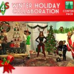 Studio Holiday Collaboration Holiday Content