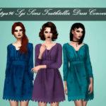 Astya96 – SgiSims Truthteller Dress Conversion by Astya96 …