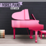 Tickle My Ivories Piano