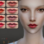 BOBUR — Lipstick for female 14 colors HQ enjoy hair…