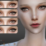 BOBUR — Eyeliner for female 2 colors in two versions HQ I…
