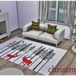 TaTschu`s Christmas Rug Collection