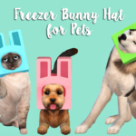 Freezer Bunny Hat for Pets! Merry Christmas… | ♥Teanmoon♥