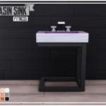 Blivet Basin Sink