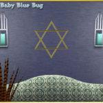 babybluebug's bbb Star of David