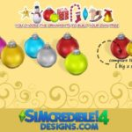 SIMcredible!'s Build up your Christmas tree – ball [large]