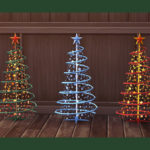 soloriya's Spiral Christmas Tree