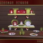 soloriya's Christmas Dinner
