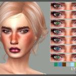 Seleng's Eyes N3