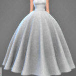 Colores Urbanos' Ampon Skirt RECOLOR 2 (Needs mesh)