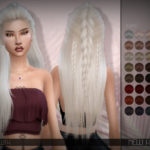 Leah Lillith's LeahLillith Nelli Hair