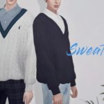 KK's' KK Sweater 02 M