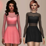 Margeh-75's S4 Esmerelda Dress