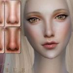 Bobur3's Bobur Nose 01
