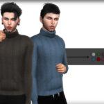 OranosTR's Knit Sweatshirt