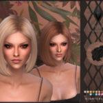 Nightcrawler Sims' Nightcrawler-Posh