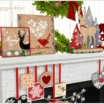 Severinka_'s Christmas decor