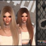Nightcrawler Sims' Nightcrawler-Charmed