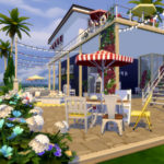 Lhonna's Beach Bar: The Sparkle