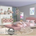 Nenima Teen Bedroom
