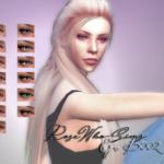Eyes B002 – RoseWho-Sims