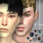 10 eyes – eyes for male and female sims. All ages…. – Wistful Castle