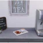 TS4 Cookies and Hot Chocolate Read more and…   helen-sims