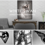 TS4: White swan dance paintings  Gorgeous mesh by… – Tilly Tiger