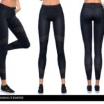 ekinege's Workout Empire – Power – Tights