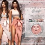 alainalina's Kelsey Skirt