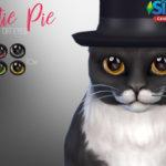 MadameChvlr's Cutie Pie Cat Eyes / CHVLR