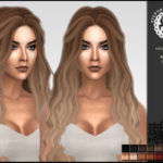 Stephanniie-Sims – Coral **Mesh Needed**