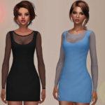 Margeh-75's S4 Sinnita Dress