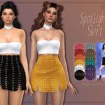 Trillyke – Spotlight Skirt