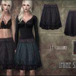 RemusSirion's Imine Skirt