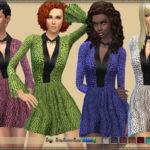 bukovka's Dress Frill 2