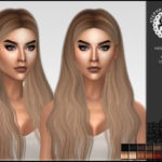 Stephanniie-Sims – Lorena **Mesh Needed**