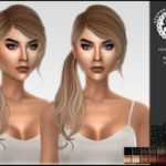 Stephanniie-Sims – Honey **Mesh Needed**