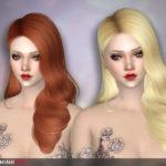 TsminhSims' Tidal ( Hair 53 )
