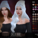 Leah Lillith's LeahLillith Callie Hair